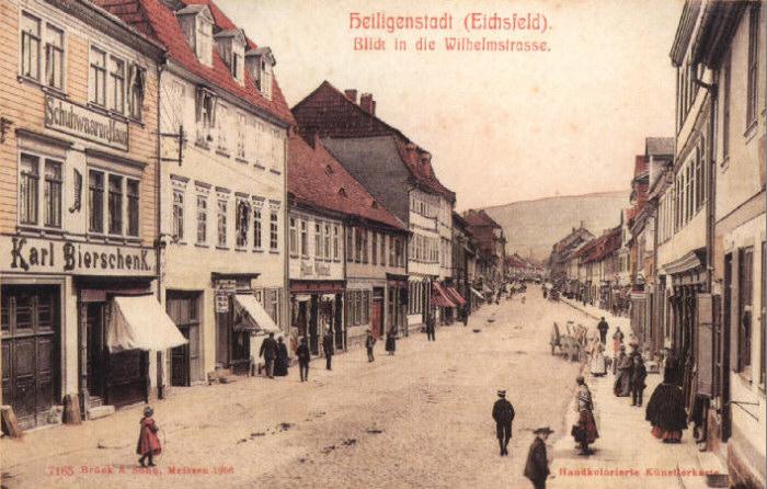 wendehausen kirche katholische